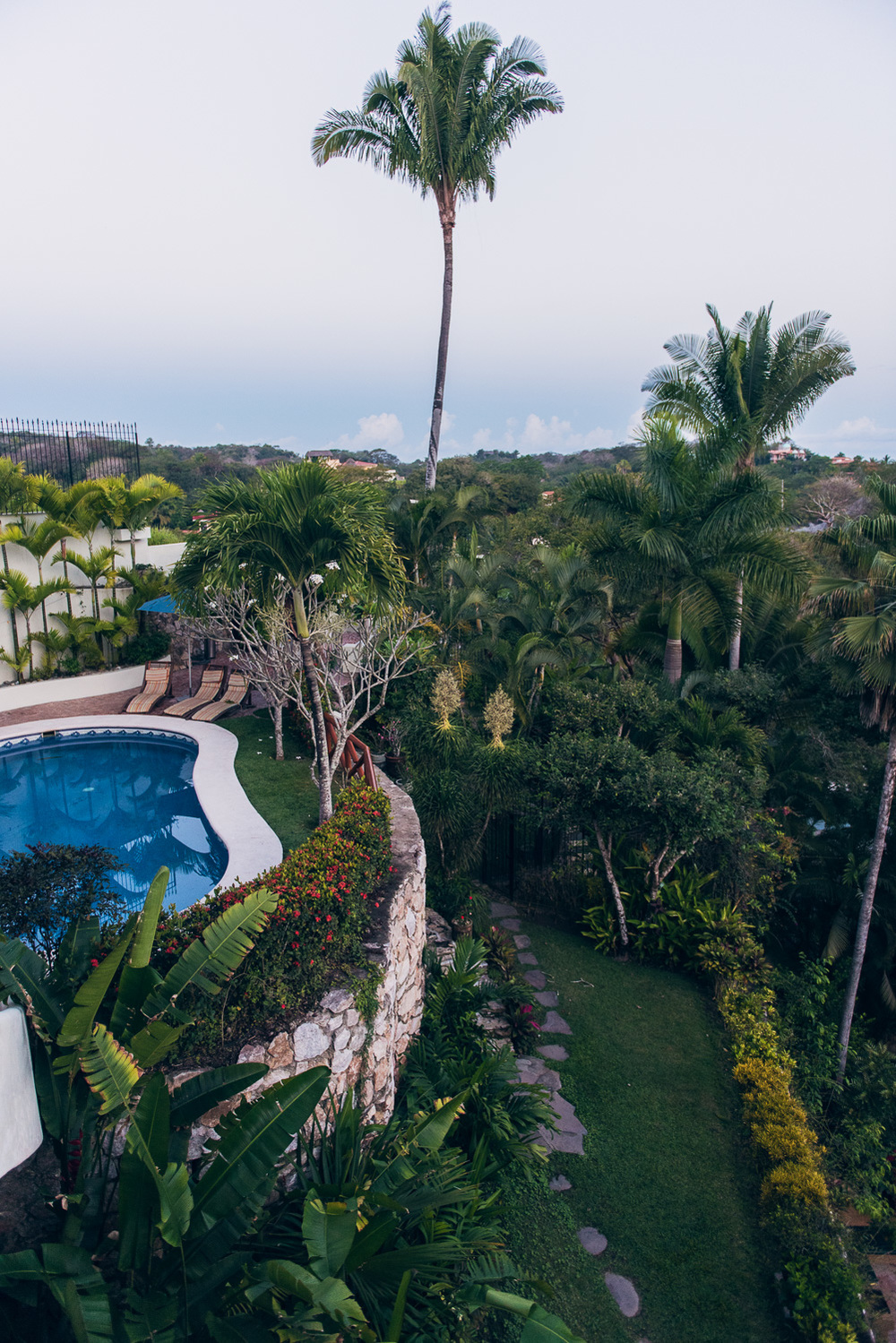 Places to stay in Sayulita // Ashley Petersen Photo