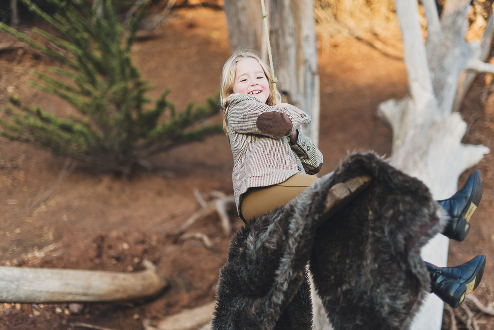 Kids Lifestyle + Portraiture in San Francisco   // Ashley Petersen Photo