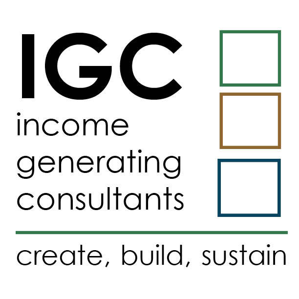 Income generating consultants