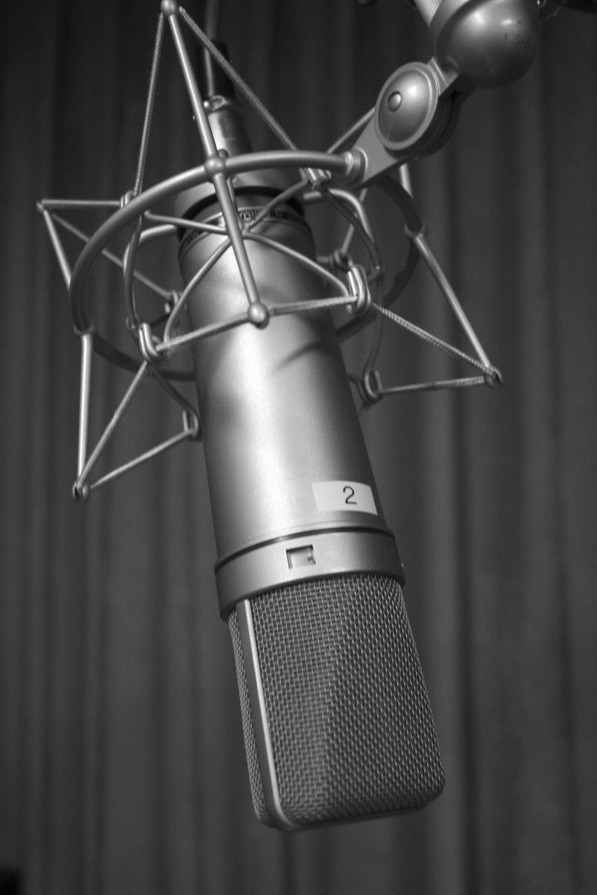 condensermicrophone