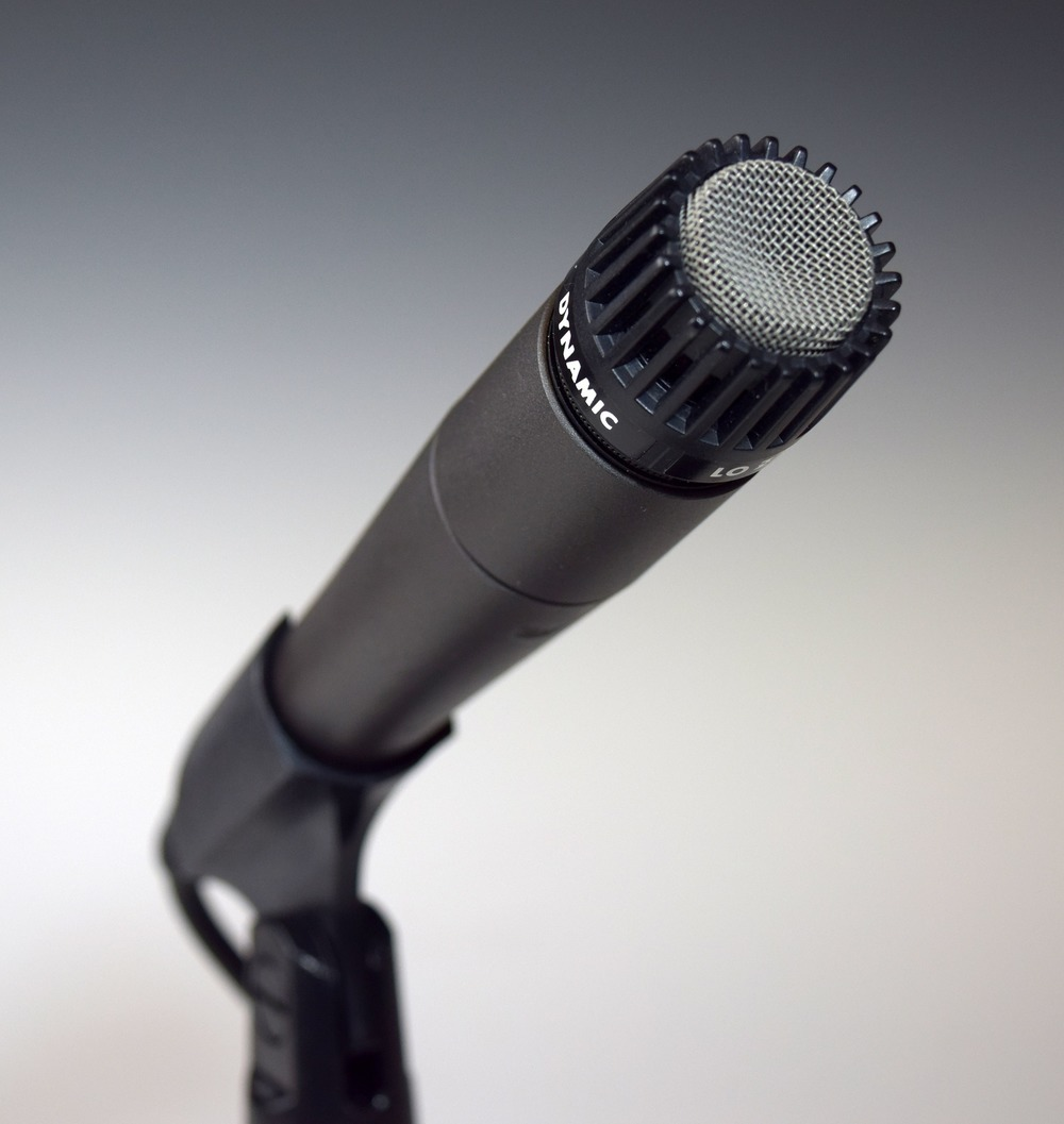 dynamicmicrophone