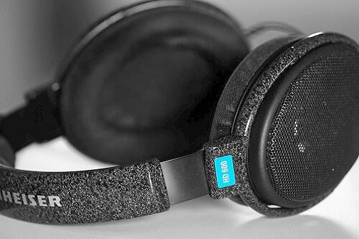 The Sennheiser HD650 open-back headphones are a great choice for mixing and mastering music.