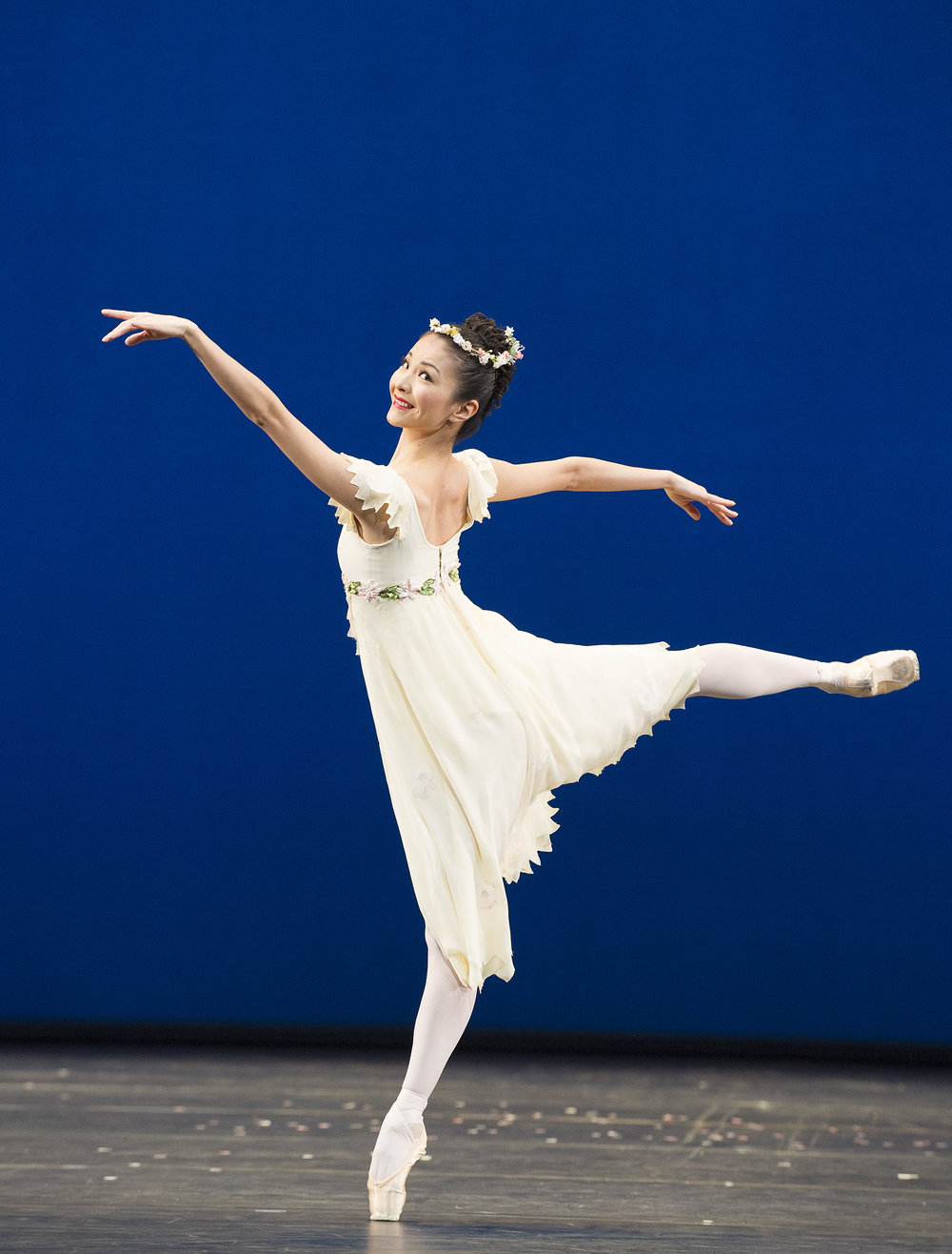 Courtesy of The Royal Ballet. Photo Credit:  Tristram Kenton