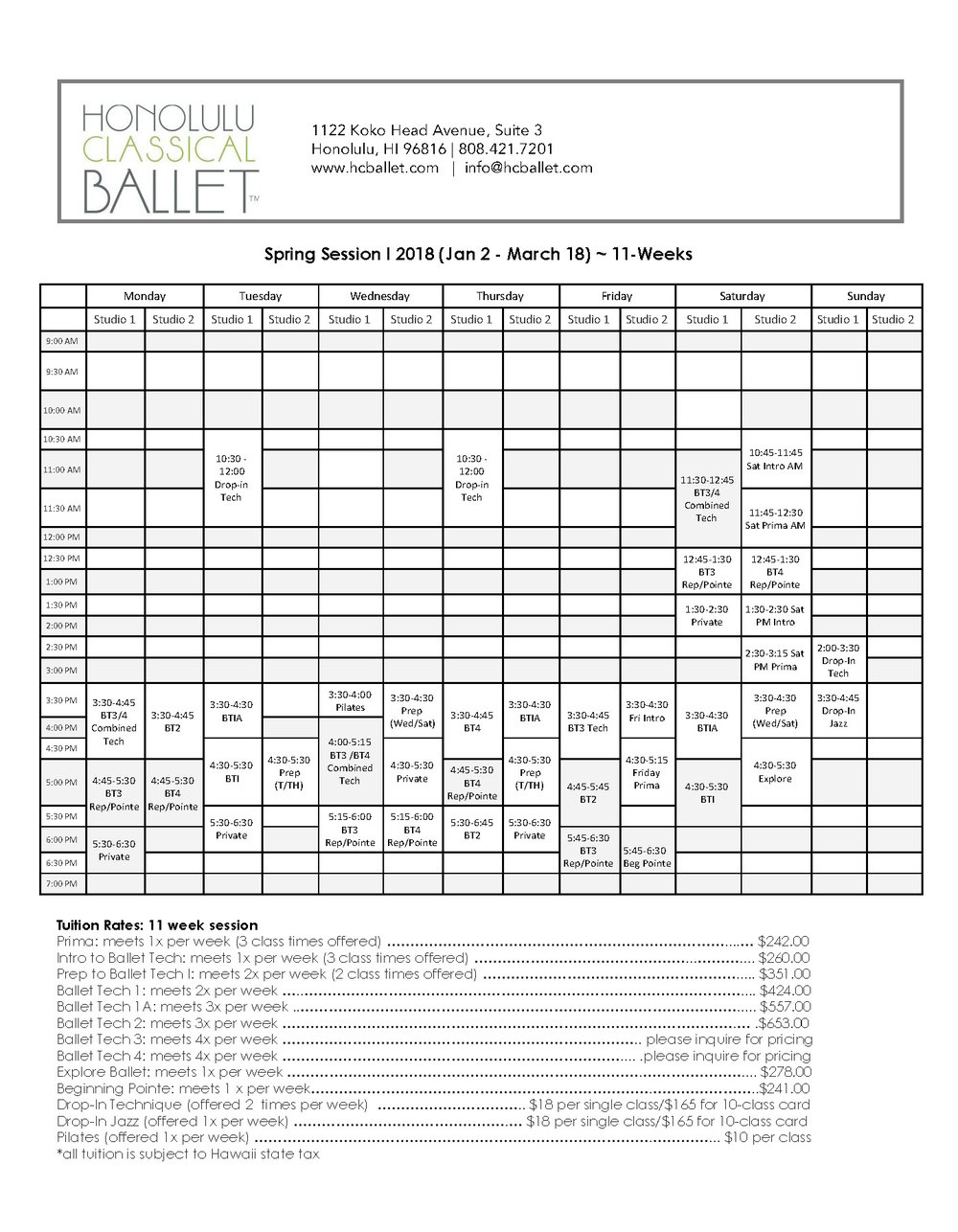 HCBallet_Spring Session 1 2018_Schedule and Tuition.jpg