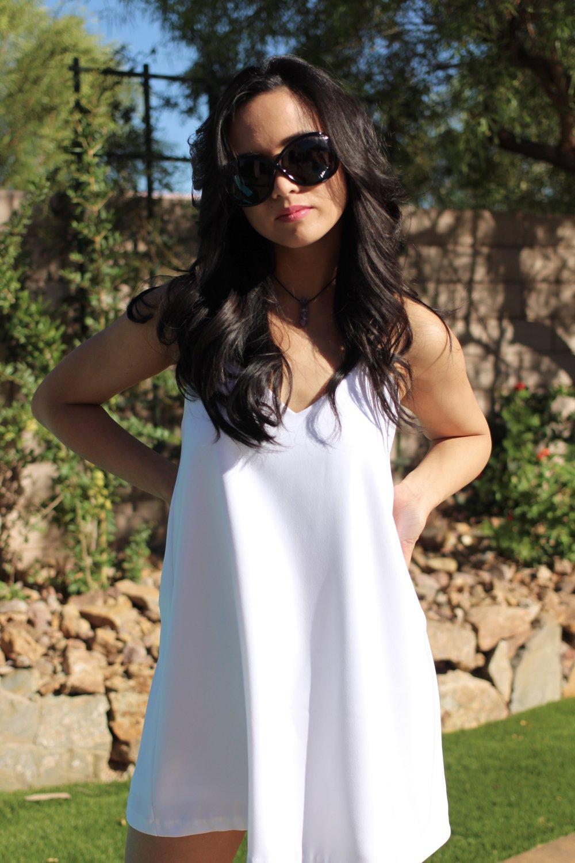 Dress: Iris Patrick