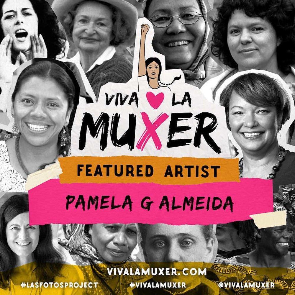 Viva La Muxer Flyer