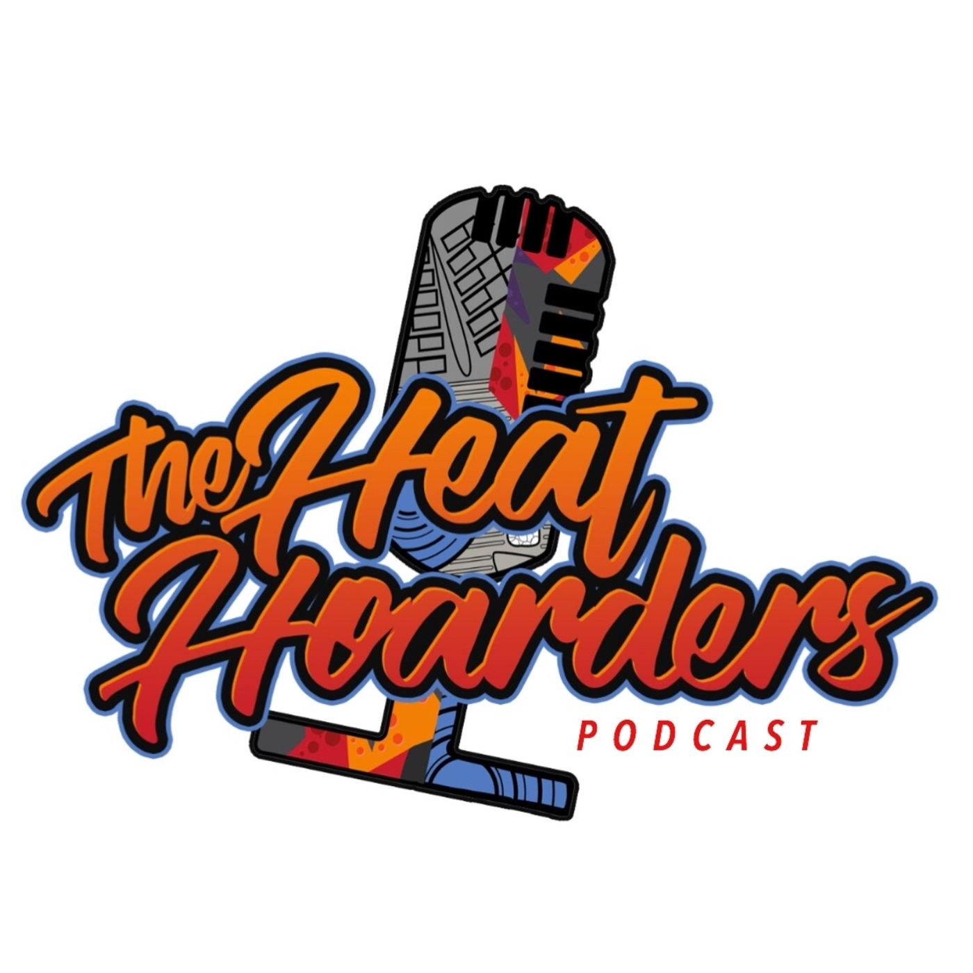 9c3e6204189 The Heat Hoarders Podcast by The Heat Hoarders on Apple Podcasts