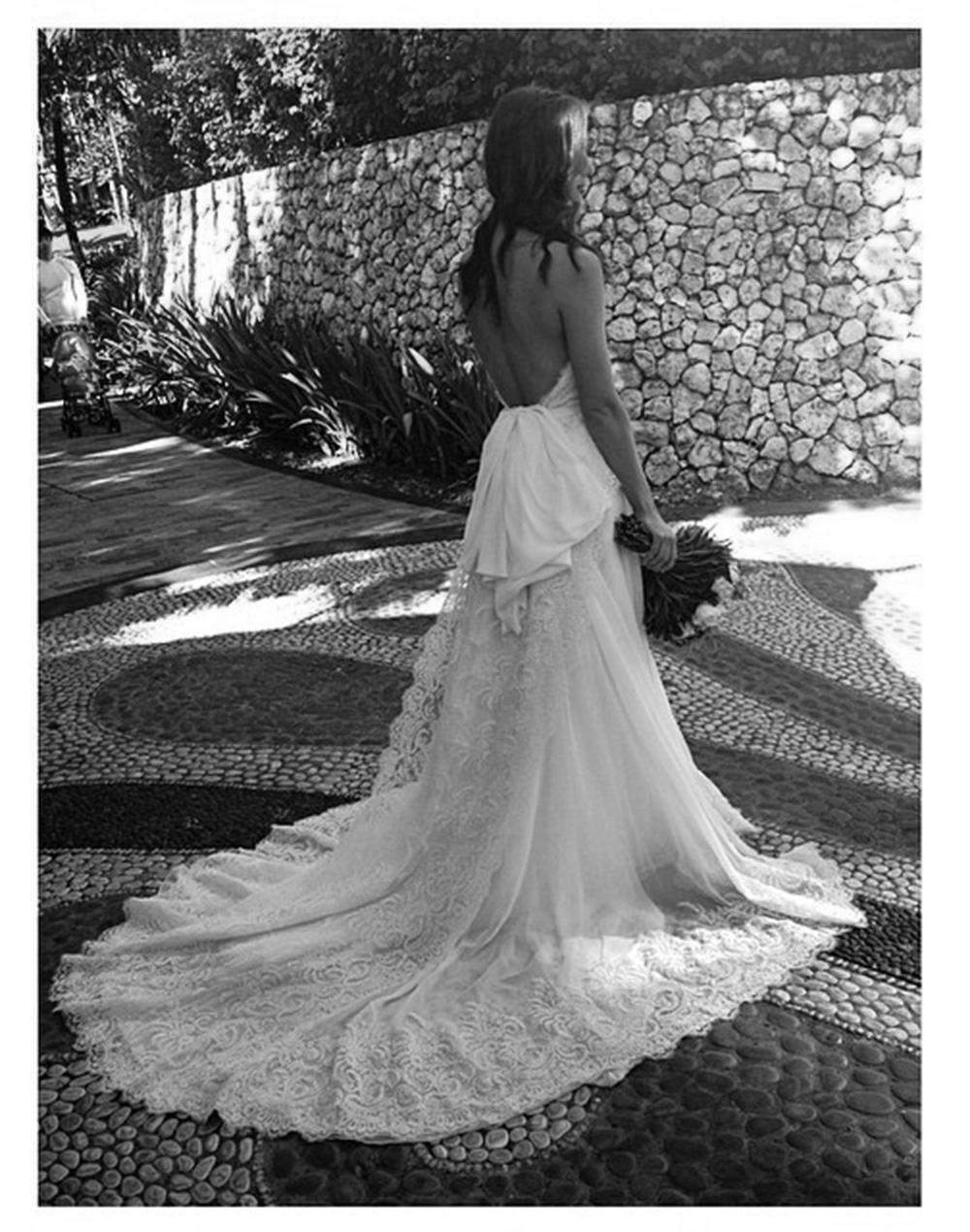 Kim Jones — Bridal Vania Romoff
