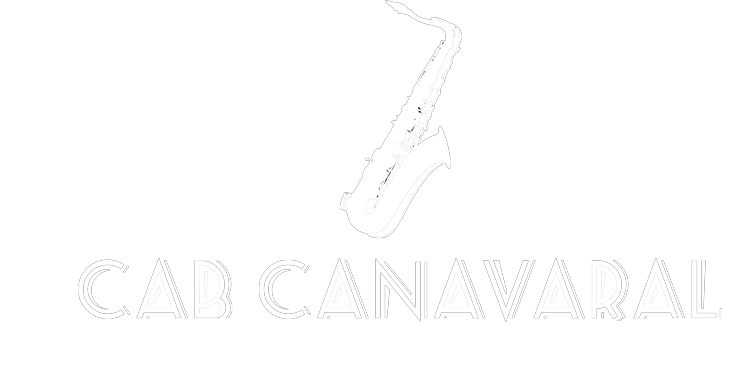 Cab Canavaral - the dj with the sax