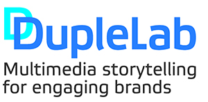 DupleLab | Multimedia storytelling for engaging brands