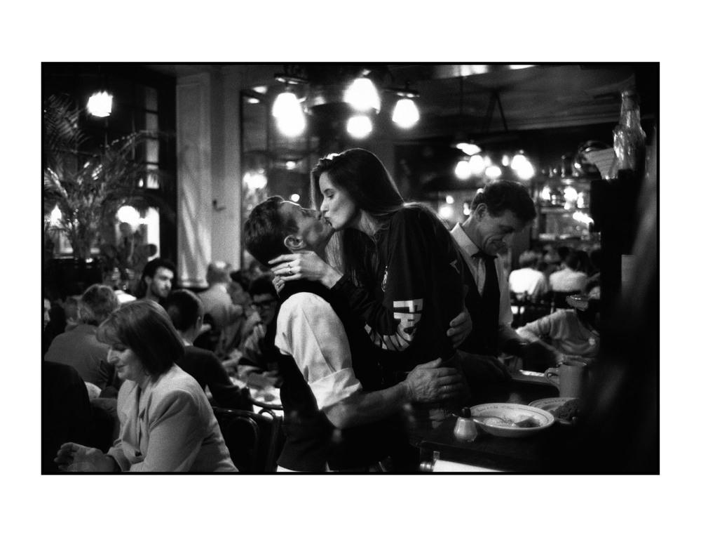 Brasserie de L'isle Daint-Louis 1993