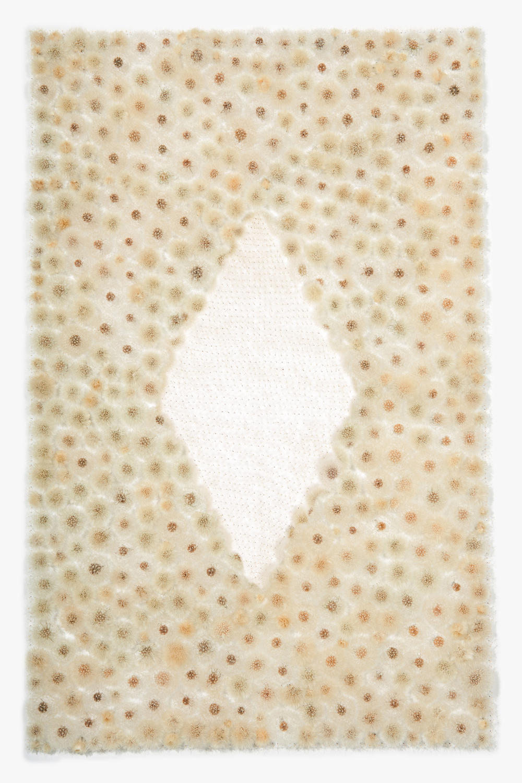 單色 #2 75 x 100x 7 厘米
