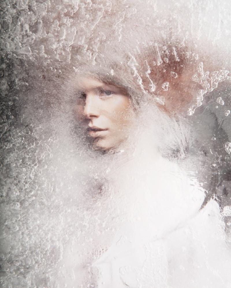 Frozen #05, 2012  95 x 120 厘米