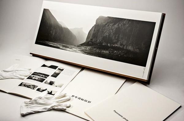 曾年寬幅攝影集 - 收藏家系列   曾年  HKD 9,800