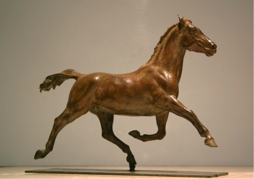Little Horse at Trot.png