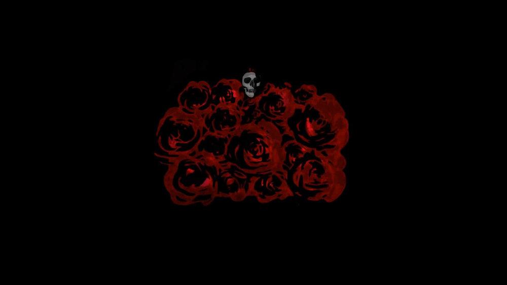 Alexander McQueen - Skull and Roses2.jpg