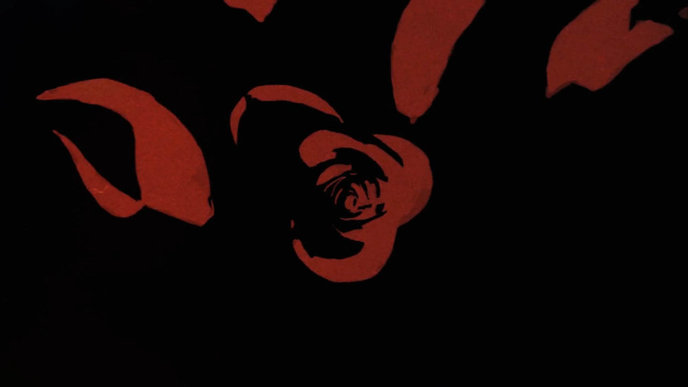 "Alexander McQueen<a href=""/alexander-mcqueen"">→</a><strong>Skull and Roses</strong>"