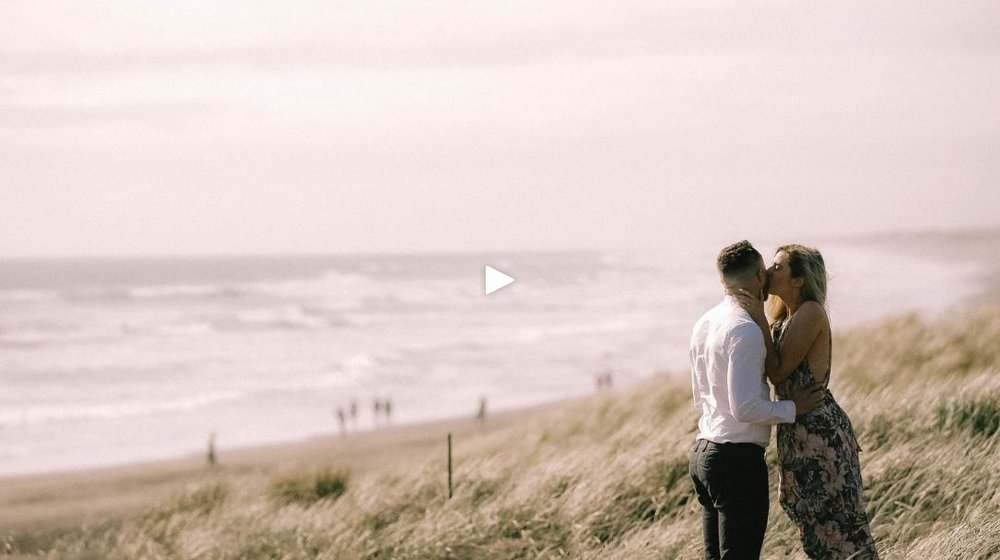 Wedding Video - Video gallery of our work