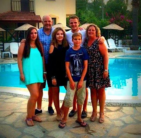 Varney Family
