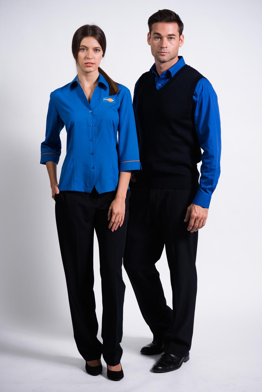 Muhane Uniforms