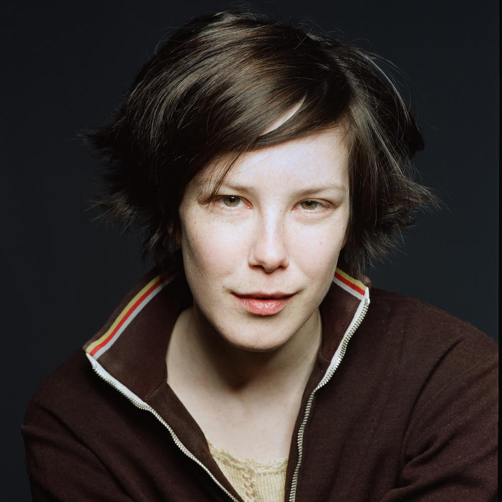 Anne von Keller, Actress