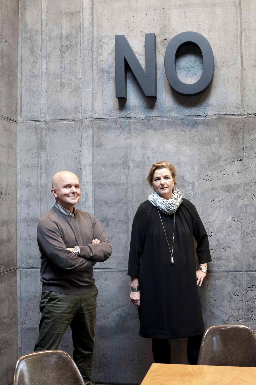 Christian Boros & Uta Grosenick