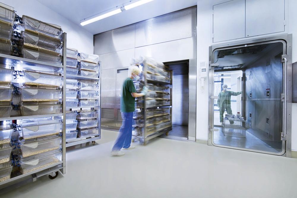 Max Planck Institut for Molecular Genetics