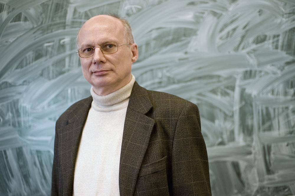 Prof. Dr. Bernhard Herrmann