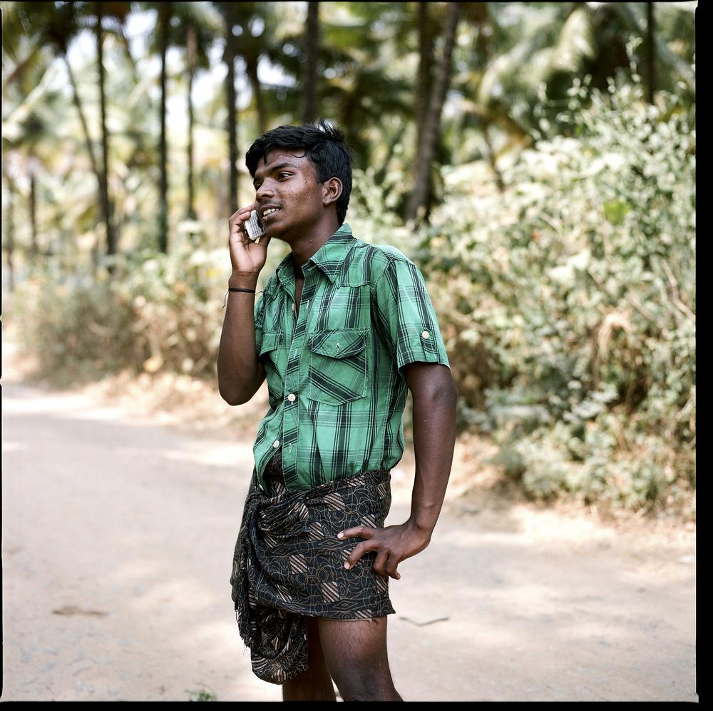 Tamil Nadu,