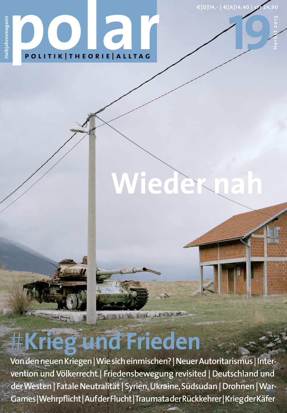 POLAR -Magazine