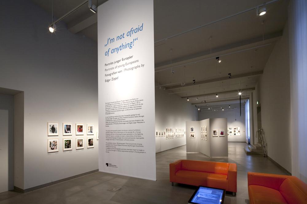 Museum Europäischer Kulturen, Berlin, SMB