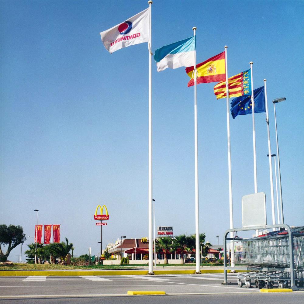 European Life, Spain