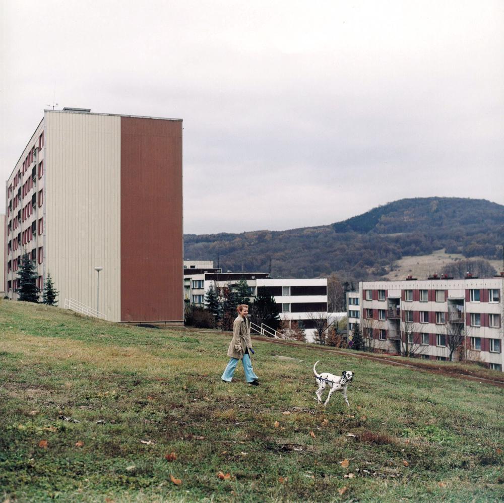 European Life, Tschechia