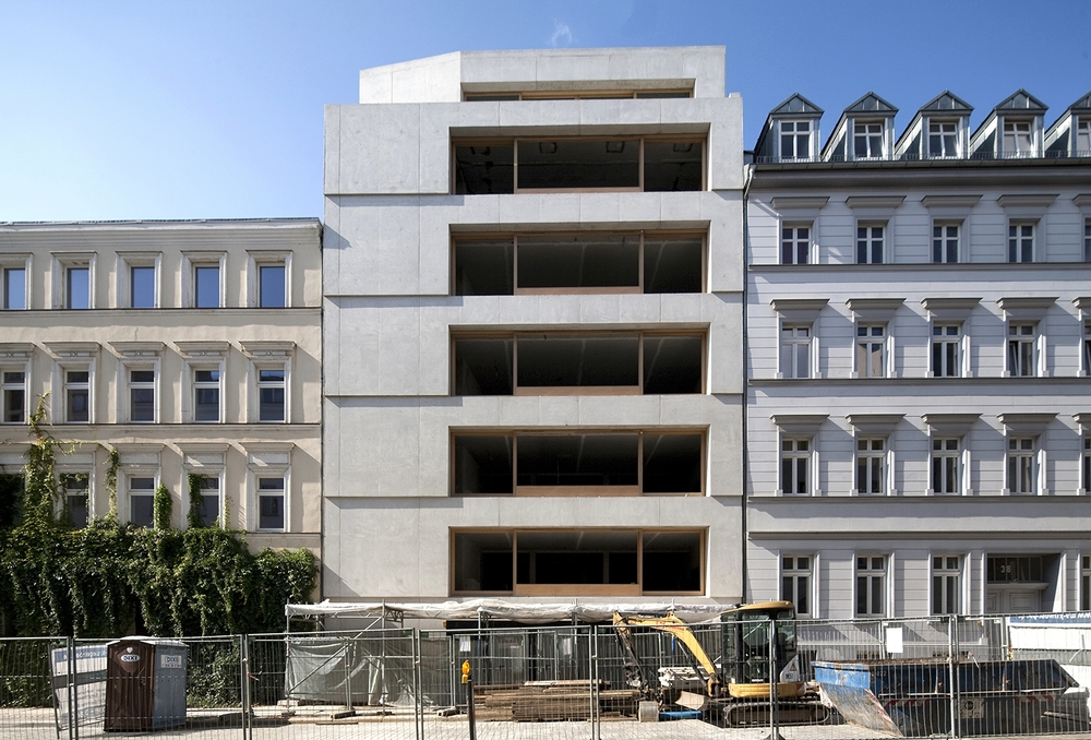 monohaus, Berlin