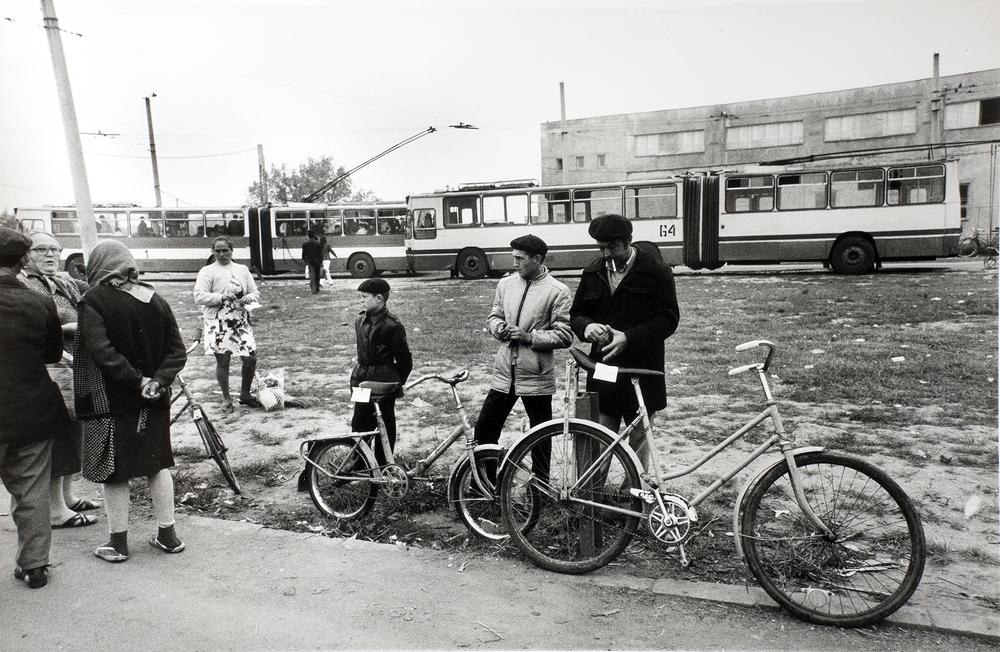 Timisoara, 1988