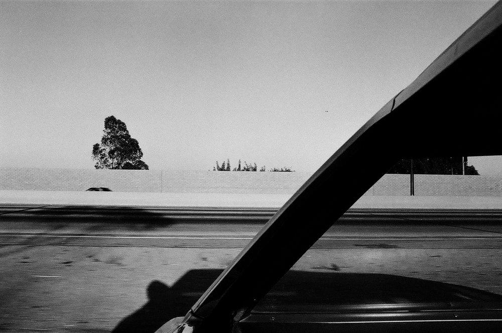 Los Angeles, 1983