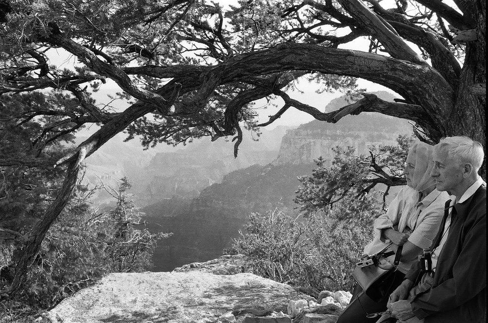 Grand Canyon, 1983
