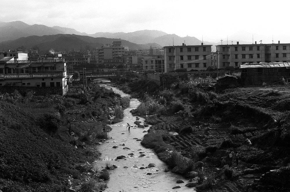 China, Hainan, 1985