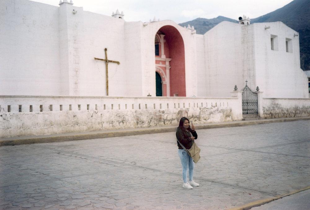 Cobanaconde, Peru