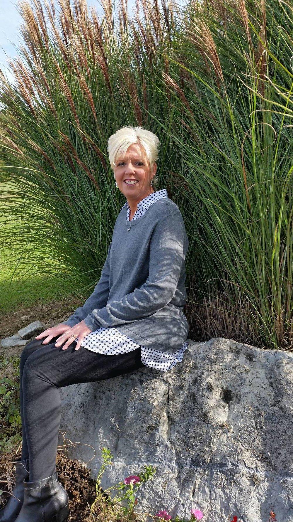 Alonna Bradshaw