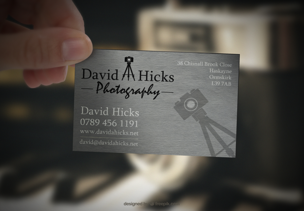 David A Hicks Photography