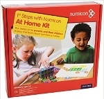 Numicon resource for private tuition