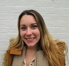 Kate Billington Academic Tutor