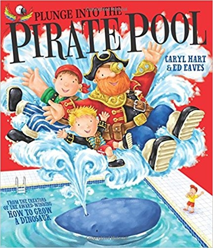 plunge into pirate pool cover book recommendation.jpg