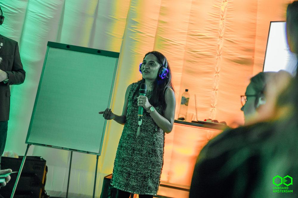 Drashti Patel - Impraise