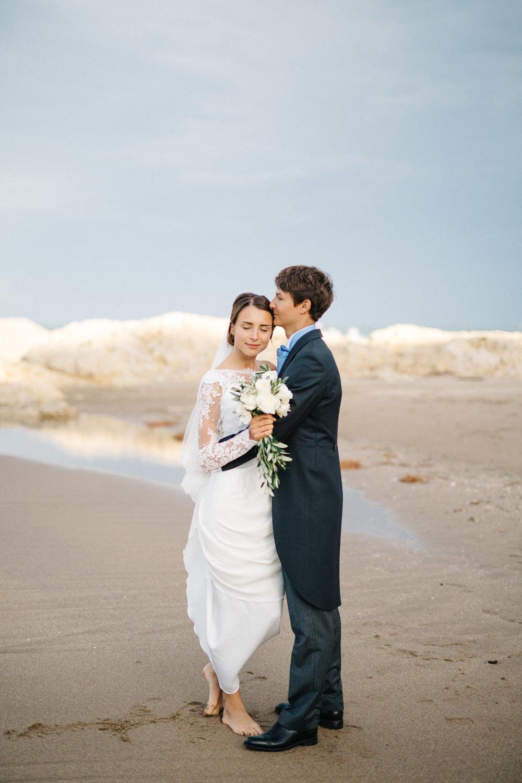 tenerife couple love wedding