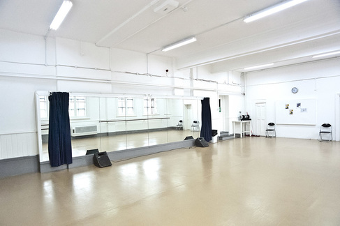 Islington Arts Factory, Linbury Studio