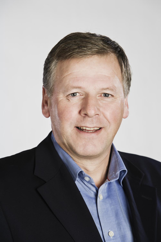 Jan Heggheim, fylkesdirektør for næringsavdelinga på Sogn og Fjordane fylkeskommune. Foto: Sogn og Fjordane fylkeskommune