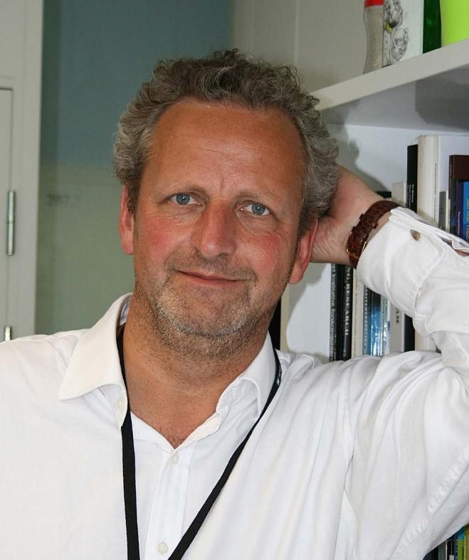 Morten William Knudsen