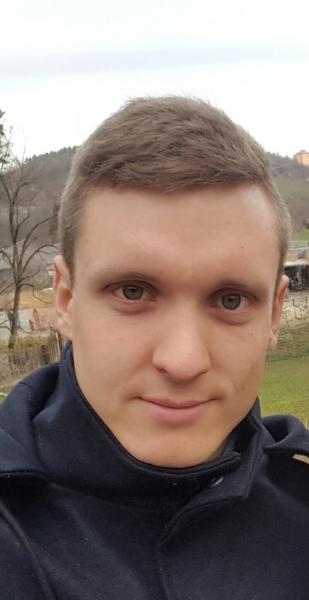 Vegard Skår, prosjektingeniør i DOF Subsea Norway AS.